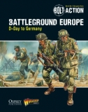Battleground Europe, D-Day to Germany