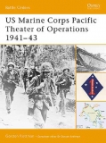 US Marine Corps Pacific Theater