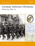 German Airborne Divisions:Blitzkried 1940-41