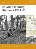 US Army Infantry 1944-45