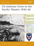 US Airborne Units in the Pacific Theater 1942-45