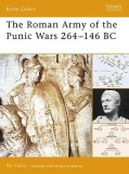 The Roman Army of the Punic Wars