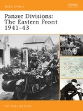 Panzer Divisions: The Eastern Front 1941-43