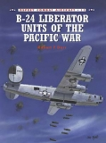 B 24 Liberator units of the Pacific War