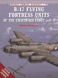 B-17 units of the Eight AF Pt.1