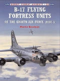 B-17 Flying Fortress units of the Eighth AF part 2