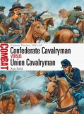 Conferderate Cavalryman vs Union Cavalryman Eastern Theather 1861-65