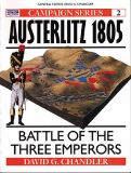 Austerlitz 1805, Battle of the Three Emperors