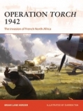 Operation Torch 1942, The invasion of French North Africa