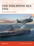 The Philippine Sea 1944, The last great carrier battle
