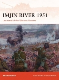 "Imjin River 1951, Last Stand of the ""Glorious Glosters"""