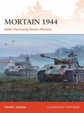Mortain 1944, Hitler´s Normandy Panzer Offensive