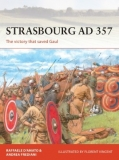 Strasbourg AD 357, The victory that saved Gaul