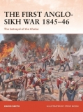 The First Anglo-Sikh War 1945-46, The betrayal of the Khalsa