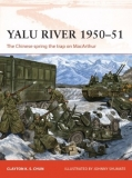 Yalu River 1950-51, The Chinese spring the trap on MacArthur