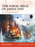 The Naval Siege of Japan 1945, War Plan Orange Triumphant
