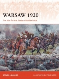 Warsaw 1920, The War for the Eastern Borderlands