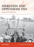 Nierstein and Oppenheim 1945, Patton Bounces the Rhine