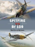 Spitfire vs Bf-109, Battle of Britain