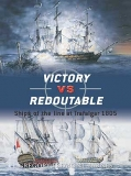 Victory vs. Redoutable, Ships of the line at Trafalgar 1805
