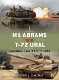 M1 Abrams vs T-72, Gulf War 1991
