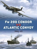 Fw-200 Condor vs Atlantic Convoys 1941-43