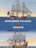 Bonhomme Richard vs. Serapis, Flambourough Head 1779