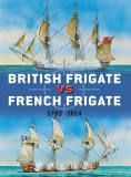 British Frigate vs French Frigate, 1793-1814