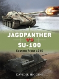 Jagdpanther vs SU-100, Eastern Front 1945