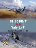 Bf 109 vs Yak-1/7, Eastern Front