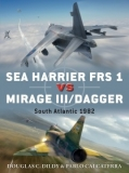 Sea Harrier FSR 1 vs Mirage III/Danger, South Atlantic 1982