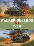 Walker Bulldog vs T-54, Laos and Vietnam 1971-75