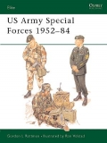 US Army Special Forces 1952-84