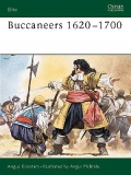 Buccanners 1620-1700