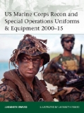 US Marine Corps Recon and Special Operations Uniforms and Equipment 2000-15