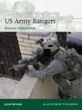 US Army Rangers 1989–2015, Panama to Afghanistan