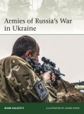 Armies of Russia´s War in Ukraine