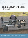 The Maginot line 1928-45
