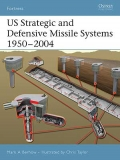US Strategic Defense  Missile Systems 1945-90
