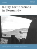 D-Day Fortification in Normandy