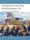 American Civil War Fortifications (2)