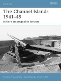 The Channel Islands 1941-45
