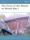 The Forts of the Meuse in WW I