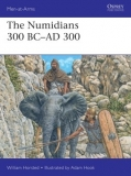 The Numidians 300 BC-AD 300