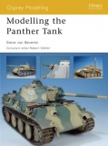 Modelling the Panther Tank