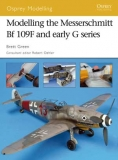 Modelling the Messerschmitt Bf-109 F and early G series