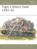 Tiger I heavy tank 1942-45
