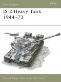 IS-2 Heavy Tank 1944-73