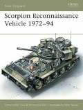 Scorpion Reconnaissance Vehicle 1972-94