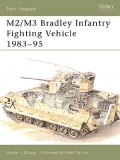M2/M3 Bradley Infantry Fighting Vehicle 1983-95